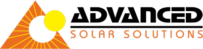 Advanced Solar Solutions Logo